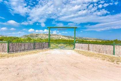 Lots And Land for sale in 1100 Mountain Road, Robert Lee, TX, 76945