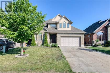 Single Family for sale in 2036 WESTPOINT HEIGHTS W, London, Ontario, N6P0A3
