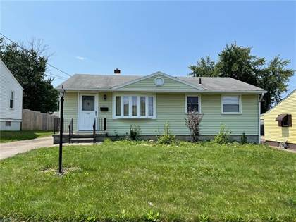 Residential Property for sale in 624 West Heights Ave, Youngstown, OH, 44509