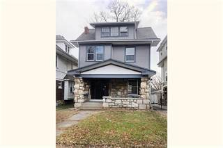 Single Family for sale in 115 N Lawn Avenue, Kansas City, MO, 64123
