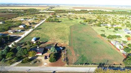 Residential Property for sale in 20767 County Road 309, Abilene, TX, 79601