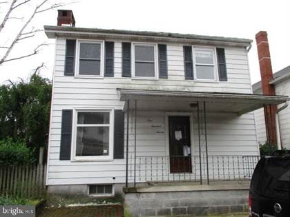 Residential for sale in 107 PATH STREET, Mifflin, PA, 17058