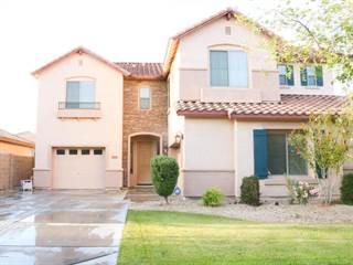 Single Family for sale in 15460 W JACKSON Street, Goodyear, AZ, 85338