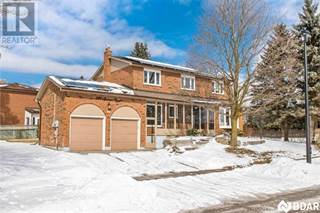 Single Family for sale in 833 SPARROW Road, Newmarket, Ontario, L3Y5P6