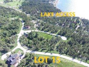 Residential Property for sale in Lot 1 Bella Vista Blvd, Fairmont Hot Springs, British Columbia, V0B 1L0
