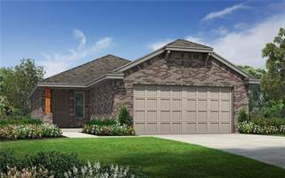 Single Family for sale in 2804 NW 195th Street, Oklahoma City, OK, 73012
