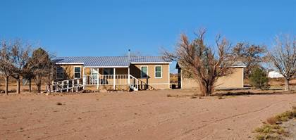 Residential Property for sale in 89 Kuntz Road, Veguita, NM, 87062