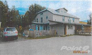 Comm/Ind for sale in 1 Patricia Ave, Pickle Lake, Ontario
