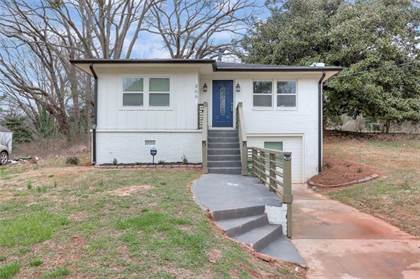 Residential for sale in 866 Lee Andrews Avenue SE, Atlanta, GA, 30315