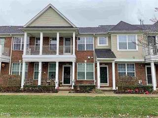 Condo for sale in 3950 Cherry Creek, Sterling Heights, MI, 48314