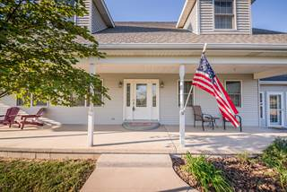 Single Family for sale in 20289 Hwy 14, Ewing, IL, 62836