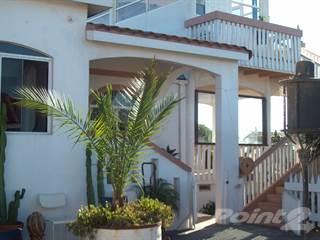 Residential Property for sale in km. 30.5 blvd. Popotla Lienzo charro, Playas de Rosarito, Baja California