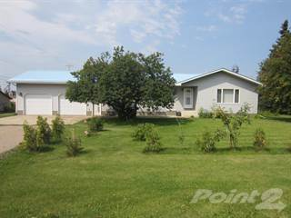 Residential Property for sale in 4925 51 Avenue, Bentley, Alberta