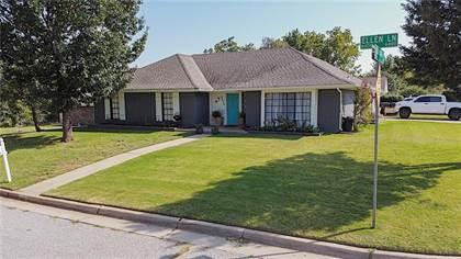 Residential Property for sale in 6416 Ellen Lane, Oklahoma City, OK, 73132