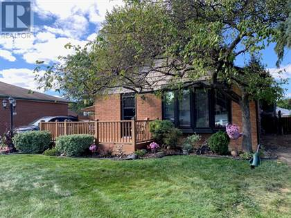 Single Family for sale in 3188 WACHNA, Windsor, Ontario, N8T2A1