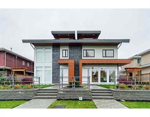 Condo for sale in 5177 SIDLEY STREET, Burnaby, British Columbia, V5J1T6