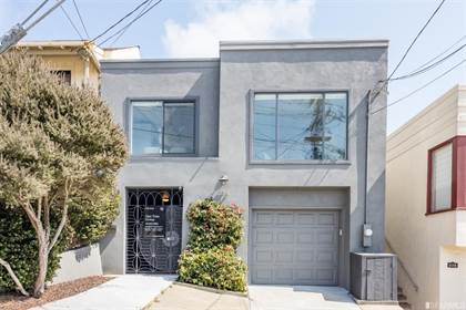 Residential Property for sale in 274 Arch Street, San Francisco, CA, 94132