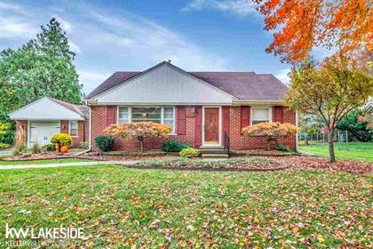 Residential Property for sale in 157 Nawakwa Rd, Rochester Hills, MI, 48307