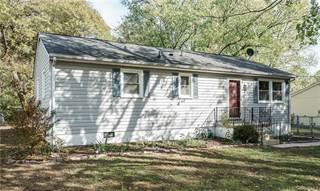 Single Family for sale in 16003 Meridian Ave, Chester, VA, 23831