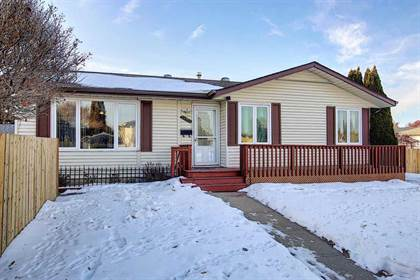 Single Family for sale in 14912 73A ST NW, Edmonton, Alberta, T5C0W4