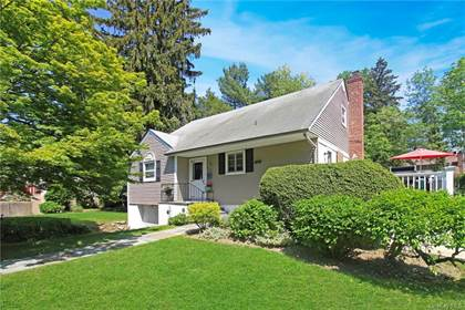 Residential Property for sale in 203 Old Wilmot Road, Scarsdale, NY, 10583
