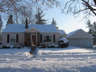 Single Family for sale in 714 N Lapeer, Davison, MI, 48423