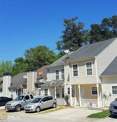 Townhouse for sale in 6562 Wellington Chase Court, Lithonia, GA, 30058