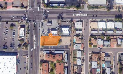 Lots And Land for sale in 3325 S PRIEST Drive, Tempe, AZ, 85282