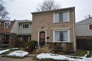 Condo for sale in 2120 WICKHAM Street, Royal Oak, MI, 48073