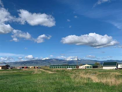 Lots And Land for sale in Tbd 5th Ave SW, White Sulphur Springs, MT, 59645