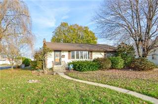 Single Family for sale in 1021 North Wahneta Street, Allentown, PA, 18109