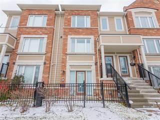Condo for sale in 36 Walter Dove Crt 25, Aurora, Ontario, L4G0S8