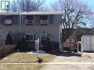 Single Family for sale in 83 BLACKHORNE Drive, Kitchener, Ontario