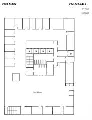 Office Space for rent in 2201 Main Street - Suite 300, Dallas, TX, 75201