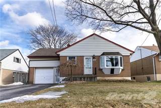 Residential Property for sale in 443 East 36th Street, Hamilton, Ontario, L8V 4A4
