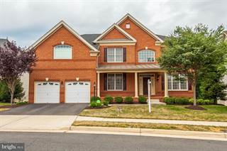 Single Family for sale in 43313 BARNSTEAD DRIVE, Ashburn, VA, 20148