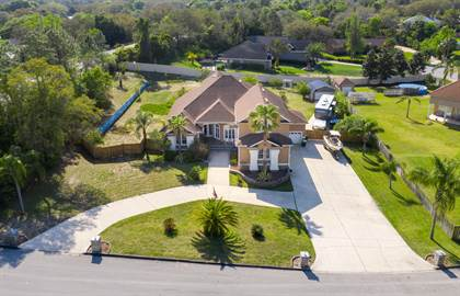 Residential Property for sale in 12510 HIDDEN DR, Jacksonville, FL, 32225