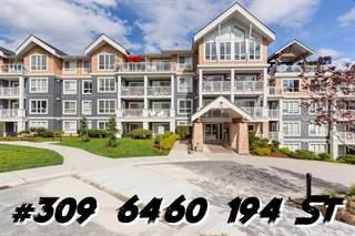 Condo for sale in 6460 194 STREET, Surrey, British Columbia, V4N6J8