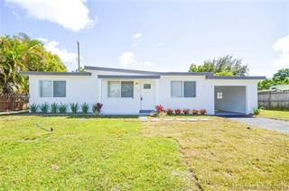Single Family for sale in 5650 SW 40th Ct, West Park, FL, 33023