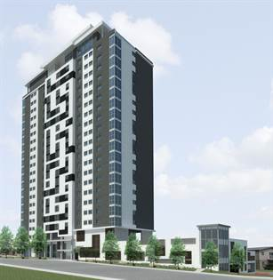 Apartment for rent in 1 Columbia St W, Waterloo, Ontario, N2L 0C8