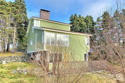 Residential Property for sale in 41-43 Glam Road, Clarke's Beach, Newfoundland and Labrador