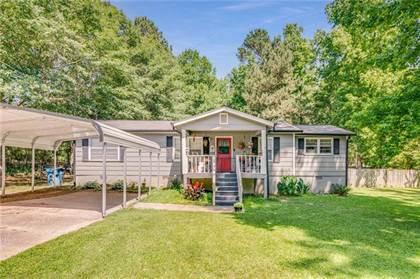 Residential for sale in 491 Harry McCarty Road, Bethlehem, GA, 30620