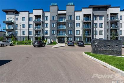 Condominium for sale in 2165 Heseltine ROAD 110, Regina, Saskatchewan, S4V 3P4