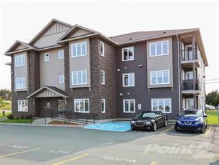 Condo for sale in 1 KESTREL Drive 304, Paradise, Newfoundland and Labrador, A1L 2T9