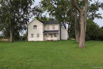 Residential Property for sale in 11921 Stow Road, Perry, MI, 48872