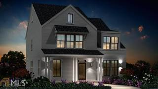 Single Family for sale in 637 Liella Park lot 5, Atlanta, GA, 30312