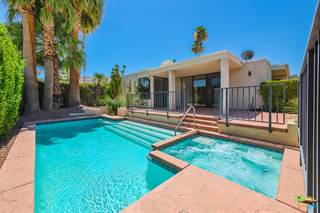 Condo for sale in 2606  CANYON SOUTH Drive, Palm Springs, CA, 92262