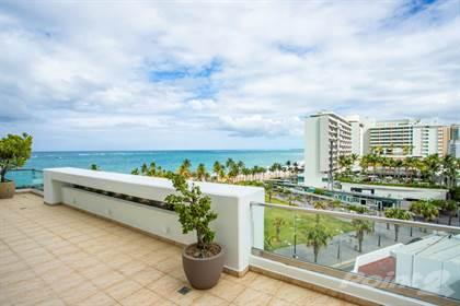Condominium for sale in Bristol Cond., San Juan, PR, 00907