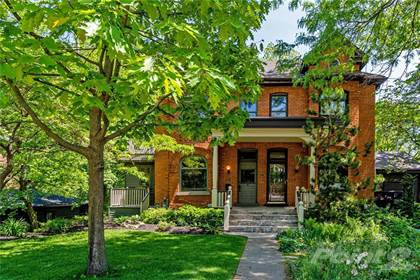 Residential Property for sale in 49 CROSS Street, Dundas, Ontario, L9H 2R5