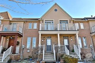 Townhouse for sale in 50 EASTHAMPTON Road, Stoney Creek, Ontario